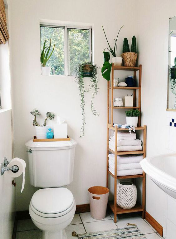 Dicas e inspirações para banheiro pequeno decorado