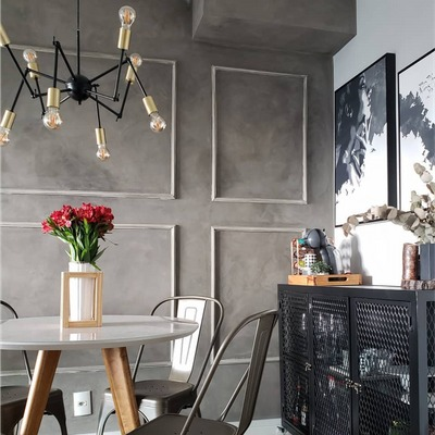Saiba como ter uma iluminação moderna na decoração da sua casa