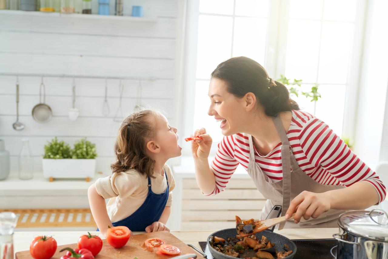 Cozinha pequena: Como aproveitar o espaço?